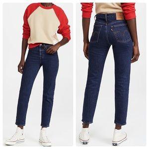 Levi's 501 Original Fit Straight Leg Jeans Size 32